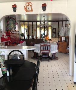 Grandma Memi's House