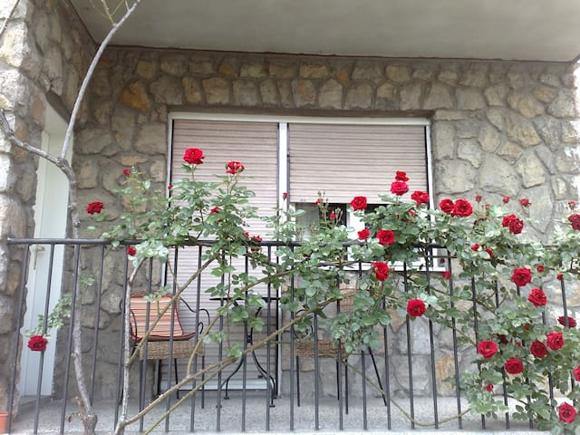 Rose garden apartment - Slavonski Brod