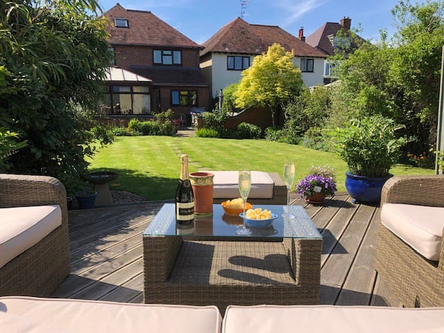 King room & b'fast Evesham near Cheltenham races