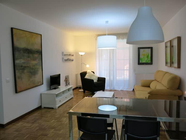 Precioso apartamento, centro Oviedo