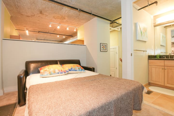 Union Station/Chinatown/Downtown - Washington - Loft