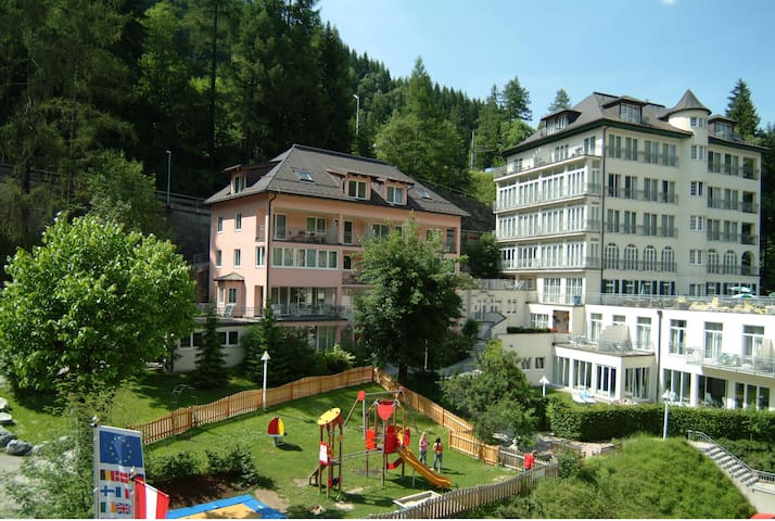 Apartment für 2 Personen in Bad Gastein R51623