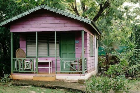 Banana's Garden - SweetSop Cottage - Negril