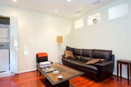 Beautiful cottage in Mill Valley - Mill Valley - Apartment