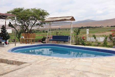 Bella Casa Campo Mar Mejia - Areq