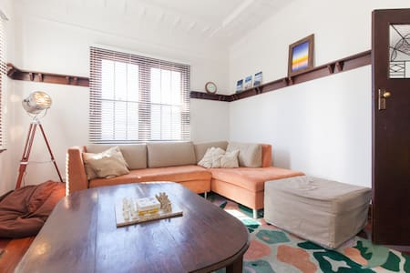 Room, Own Bathroom & Art Deco - Mount Lawley