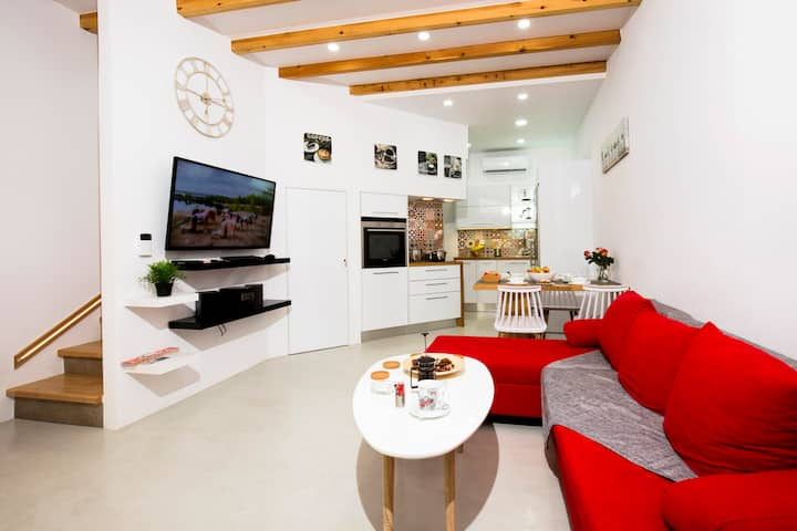 Κonstantinos Boutique Apartment