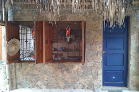 Beach House-Casita in Calatagan - Calatagan - Casa