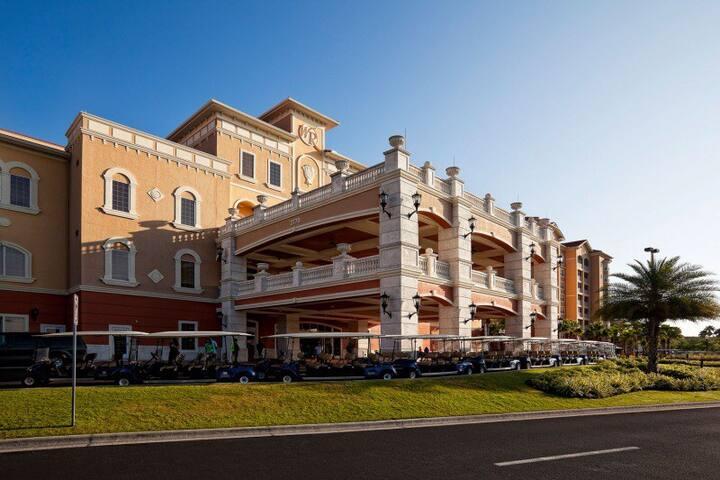 Luxury 2 Bedroom Villa - Westgate Vacation Resort