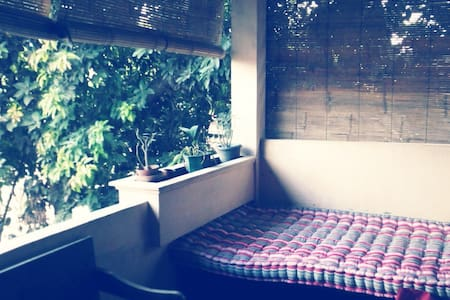Room 1 Best Location, Great Reviews - Yogyakarta