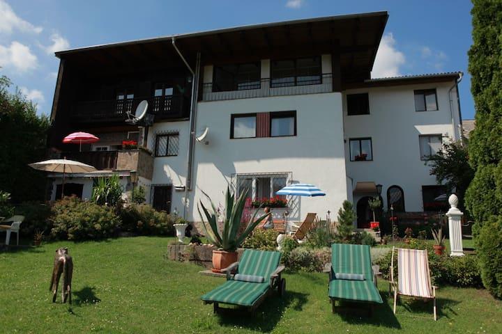Das Alte Haus Feuchtl  - Purkersdorf - Bed & Breakfast