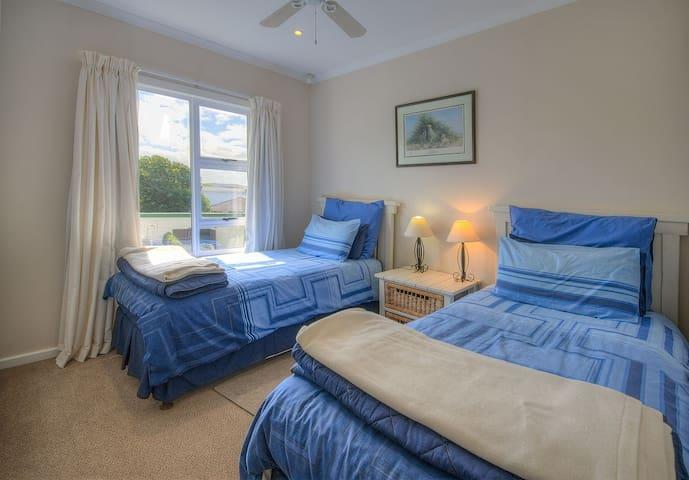 Second Bedroom Unit 2