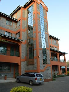 PEC Guest House - Ngong Hills