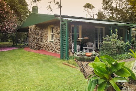 Riverstone Cottage,Springbrook - Springbrook - Rumah