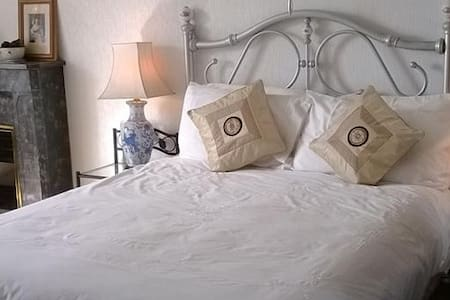 Welcoming & comfortable B&B - Saint-Pierre-de-Fursac