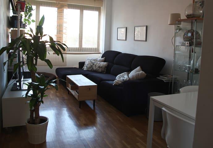 ECOFRIENDLY HOUSE - Madryd - Dom