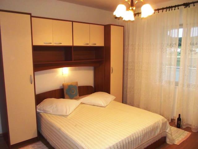 "Room ""IVAN"" 3* with breakfast - Isola di Rab - Bed & Breakfast"