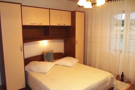 "Room ""IVAN"" 3* with breakfast - Rab - Bed & Breakfast"