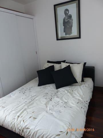Appartement confortable tout équipé - Antananarivo - Lejlighed