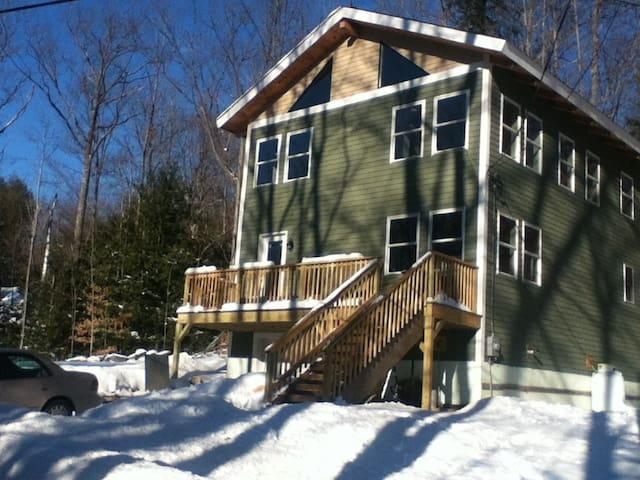 Cottage @ Lake Sunapee N.H. - Newbury - Xalet