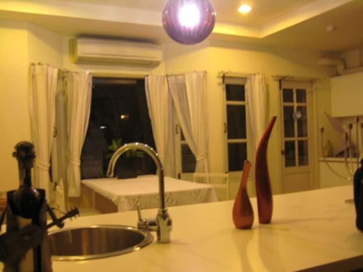 One Bed Room at Sukumvit 50 Bangkok