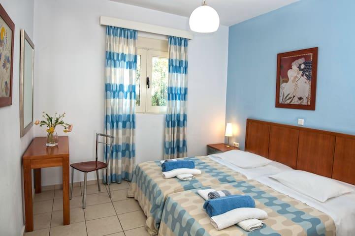 Oliv Apartments - Hariklia - Rethimnon - Apartment