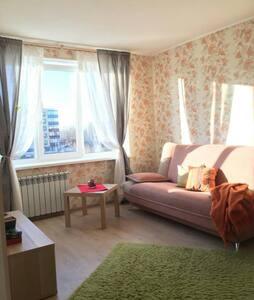 Уютная квартира в самом центре города