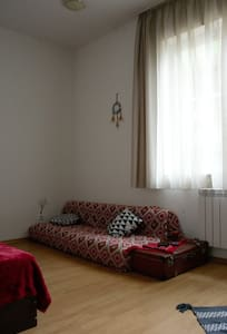 Tarot&Bed