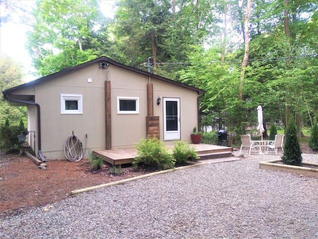 Studio Cottage, Comfortable Little Getaway
