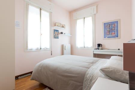 B&B Brandolese - Double French Room - Padova