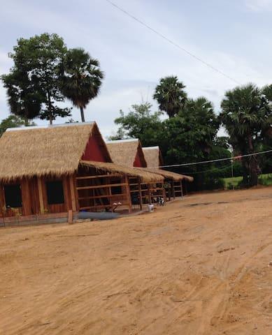 Papaya Village