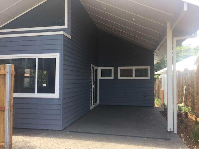 BEACH Shack '2' - Sawtell - Huis