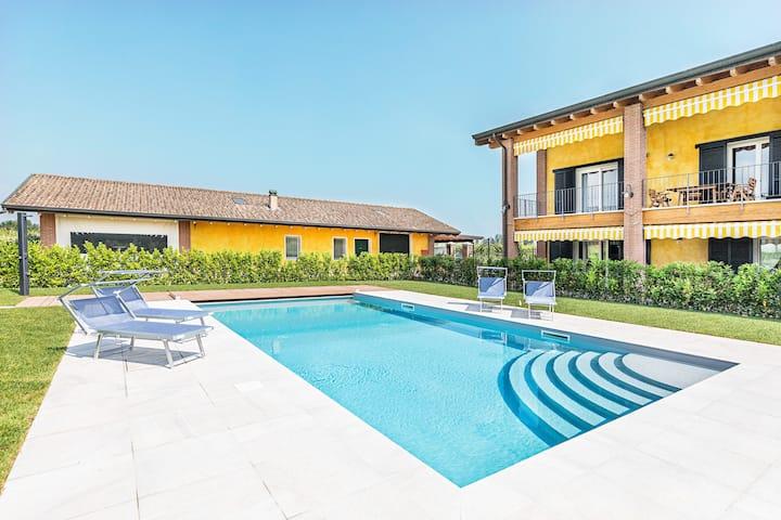 Villa Maia