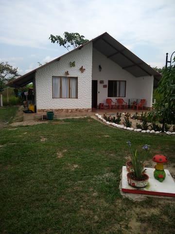 Finca Mata'e Palo, Saravena Arauca