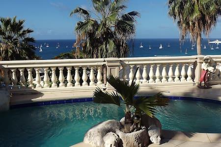 Villa Ocean View - Villa