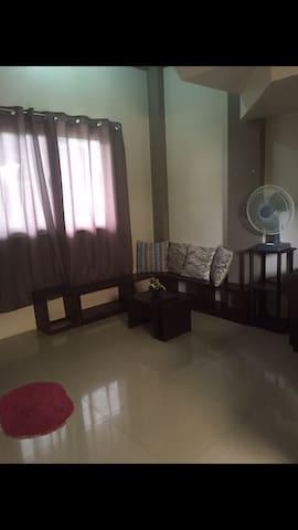 Unit 4-FREE WIFI!Cozy Apartment 2BR