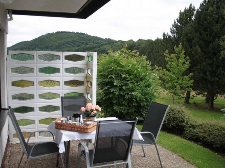 Ferienwohnung/App. für 5 Gäste mit 61m² in Willingen (146417)
