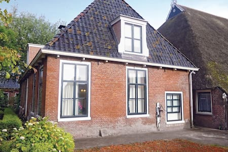 Holiday apartment with 3 bedrooms on 70m² in Paesens