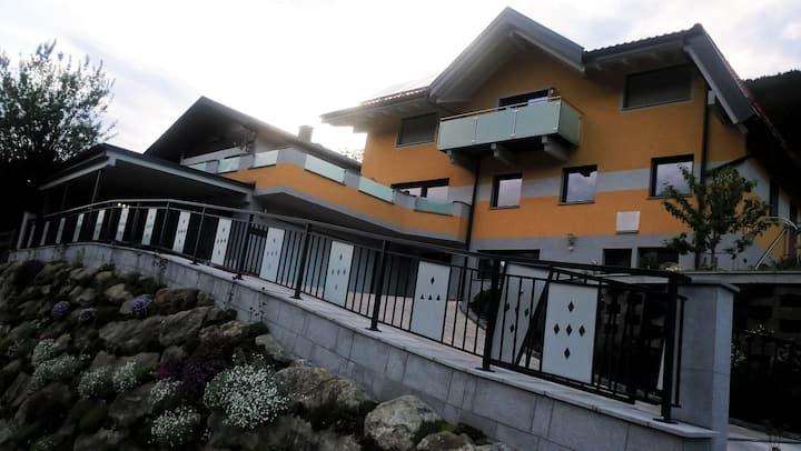 Gästehaus Alberta