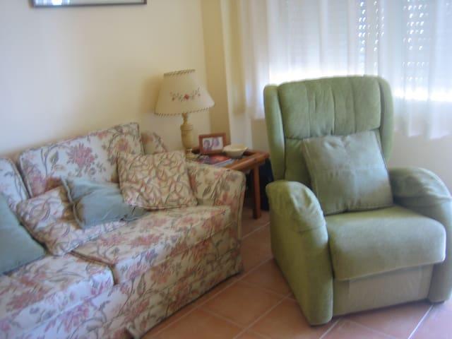 Espectacular apartamento en Punta Umbria