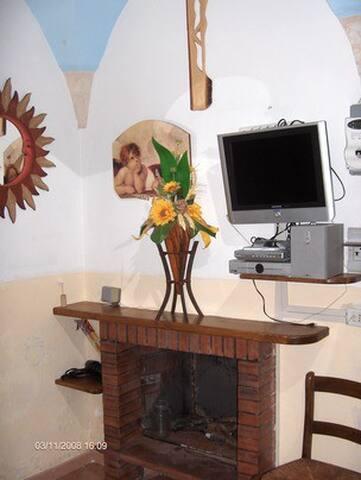 Mini casa x turismo centrale - Martina Franca - Dům