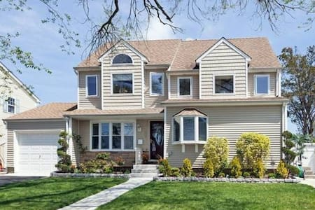Waterfront beautiful private room, 45 min to NYC - Wantagh