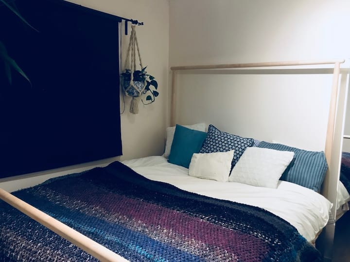 Bedroom  for rent in artsy place( 2km from nmbu)