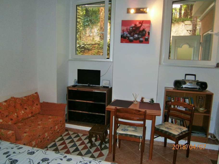Cosy apartment with everything you need WELCOME AND  ...