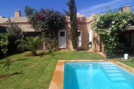 Magnifique villa pour des vacances de rêve - Agadir - Dům