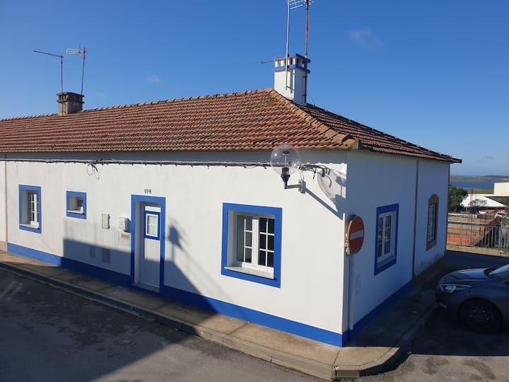 Casa da Mina