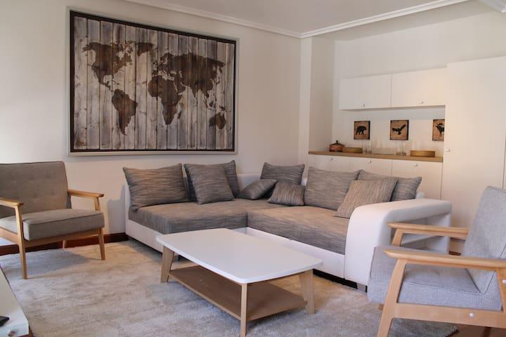 Precioso apartamento en el centro -Max. 6 personas