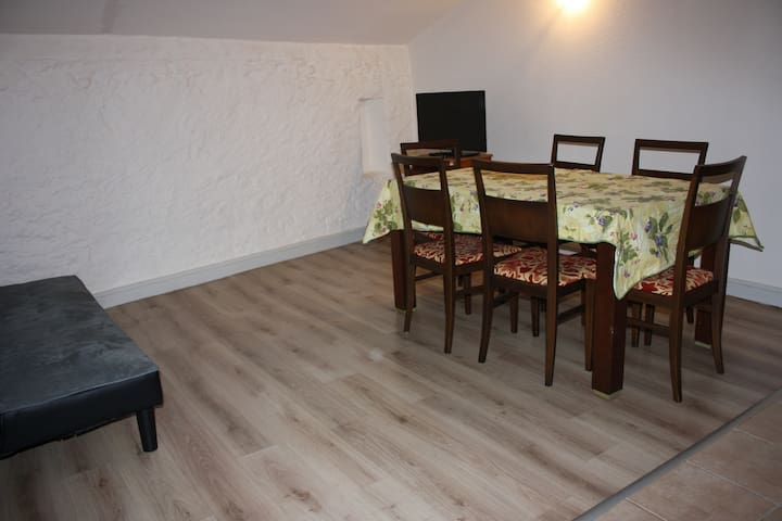 Appartement autonome et convivial - Argeliers - Apartment