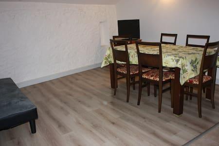 Appartement autonome et convivial - Argeliers
