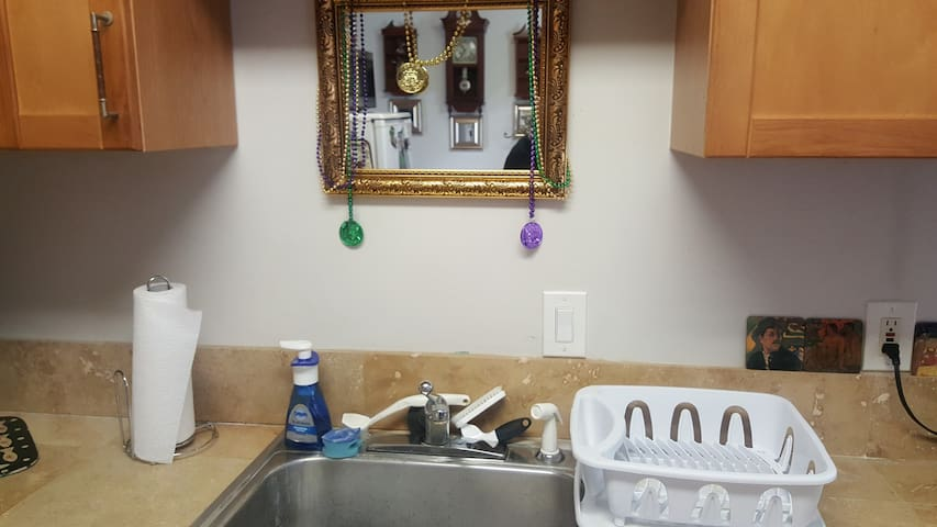 Everything for Dish Washing